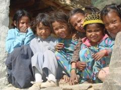 International Himalayan Tibetan School, Siliguri, India