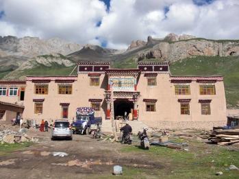 photo by Khenpo Tenzin Yeshe